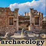 squareGRIDarchaeology