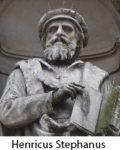 Henricus Stephanus copy
