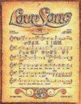 Love Song Art